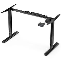DF300 schwarz Tischgestell
